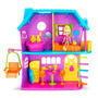Casa Polly Pocket Original De Mattel
