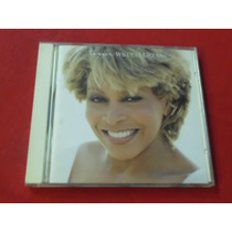 Tina Turner - Wildest Dreams -made In Uk