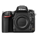 Nikon Dslr D750 Negro