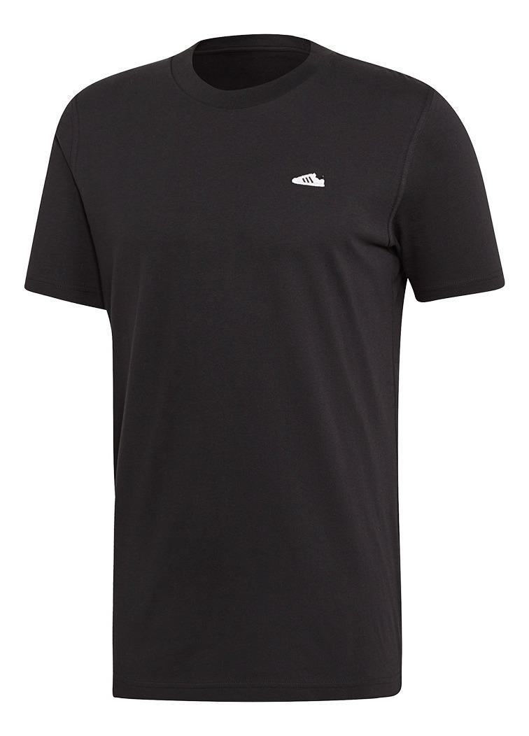 Remera adidas Originals Hombre Mini Emb Tee 7695