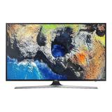Smart Tv Samsung 4k 50  Un50mu6100