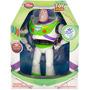 Buzz Lightyear Que Habla Toy Story Original De Disney Store