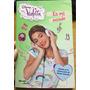 Libro Violetta Disney - En Mi Mundo Planeta Junior Usado=nvo