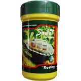 Alimento Para Tortugas De Agua Shulet Tortuguin 100 Gramos Envíos