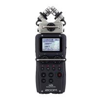 Zoom H5 Grabador Digital Portatil De Audio