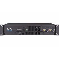 Amplificador De Potencia 2 X 450w 8 Ohm Qsc Rmx2450