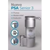 Purificador Agua Psa Senior 3 + 13 Filtros + Garantia + Inst