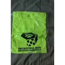 Remera Pat Run 2013