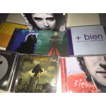 Gustavo Cerati Discografía Completa (7 Cd