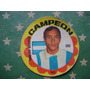 Antigua Figurita Campeon 1966 Argentina N.382 Mas