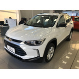 Nueva Chevrolet Tracker 1.2 Turbo Automatica 132cv Aa