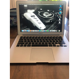 Macbook Air 13  Core I5 256gb 8gb Ram 1,8ghz