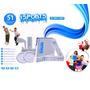 Consola Isports Wi + 51 Juegos + Accesorios + Wireless