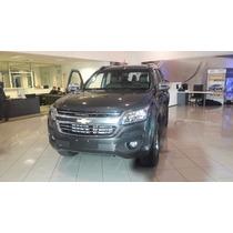 Nueva Chevrolet Trailblazer 2,8 Ctdi 4x4 Ltz At Contado/ms