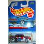 Auto Hot Wheels 55 Chevy Surf N Fun Series Retro Ploter Met