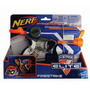 Nerf Pistola Firestrike Elite Mira Laser+ 3 Dardos Hasbro