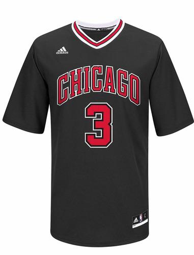 Camiseta adidas Nba De Chicago Bulls Talle Xl 362909ca4a8