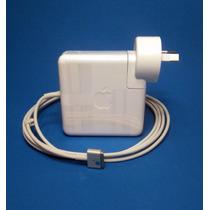 Cargador Apple Macbook Pro Air Magsafe 2 85w Original