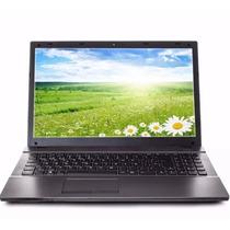 Notebook Bangho Intel Dual Core 4gb 500gb 15.6¨ Oferta