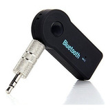 Receptor Audio Bluetooth Aux Spotify Musica Auto Con Bateria
