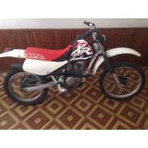 Honda 1997 Xr 100 1997
