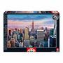 Puzzle 1000 Piezas New York Manhattan Educa