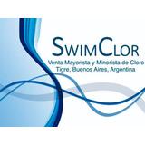 Granulado Disolucion Lenta Swimclor Por Kilo Mercadoenvios