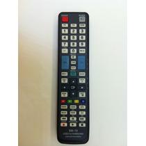 Nuevo Control Remoto Tv Smart Samsung Universal Congreso