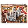 Blocky Castillo Dragones 880 Piezas Original