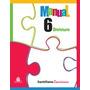 Manual Santillana 6 Conexiones Bonaerense Novedad 2010 *