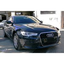 Audi A6 2.8 Tiptronic (financiación A Través De Banco)