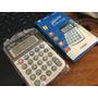 Calculadora Electrónica Calcu Max 8 Dígitos