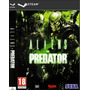 Aliens Vs Predator - Pc - Steam - Original - Digital