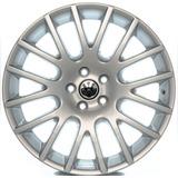 Llanta Bora Rex Volkswagen R17 + 5x100 + Envios