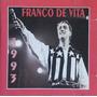 Franco De Vita Cd 1993 De Coleccion Total Hoy En Dia