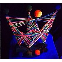 Cuadros Hilo Art String 100% Artesanal !!! Med: 40x30cm.