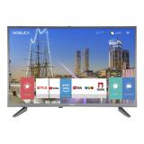 Smart Tv Noblex Full Hd 43  Dj43x5100
