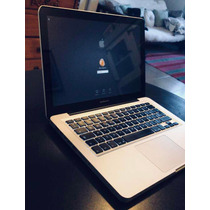 Macbook Pro 13 Early 2011 Core I5 2.3ghz/4gb Ram/320 Hhd