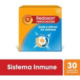 Bayer Redoxon Triple Acción 1g 3 X 10 Un