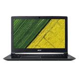 Notebook Gamer Acer I5 7gen 8gb Ssd 256 Gtx940 17,3 Pulg
