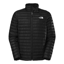 Campera The North Face Tonnerro Pluma 700 Nuevas Originales
