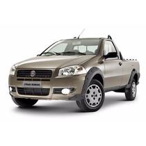 Fiat Strada C/s Adjudicado 100% 31c Remato Ya Y Pedilo