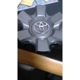 Centro De Llanta Aleacion Toyota Hilux 16 - Varios Modelos
