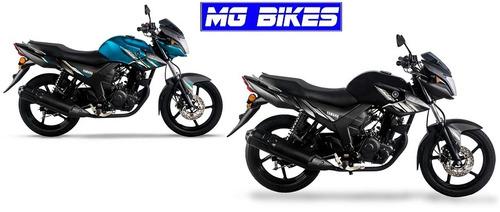 Sz 15 Rr 0km -  Mg Bikes