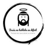 Teologia Para El Barrio - Sab 14/09 #jesusnohablabaendificil