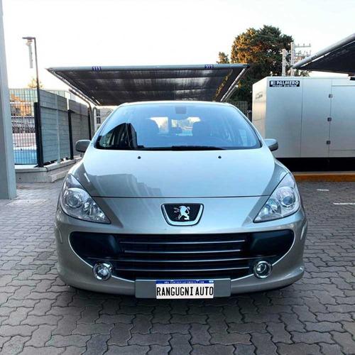 Peugeot 307 2009 Foto 2