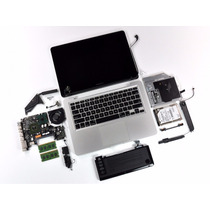 Repuestos De Una Macbook Pro 13 2010 Mc374ll/a A1278