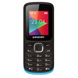 Celular Panacom Dual Sim Libre Mp3 Camara Mp1104 Local Once