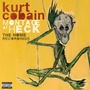 Kurt Cobain Montage Of Heck Cd Nuevo Nirvana
