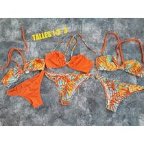 Bikinis Lote Por 3